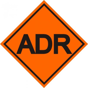 ADR transport